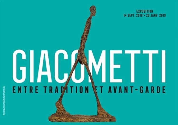 Giacometti sublimé au Musée Maillol