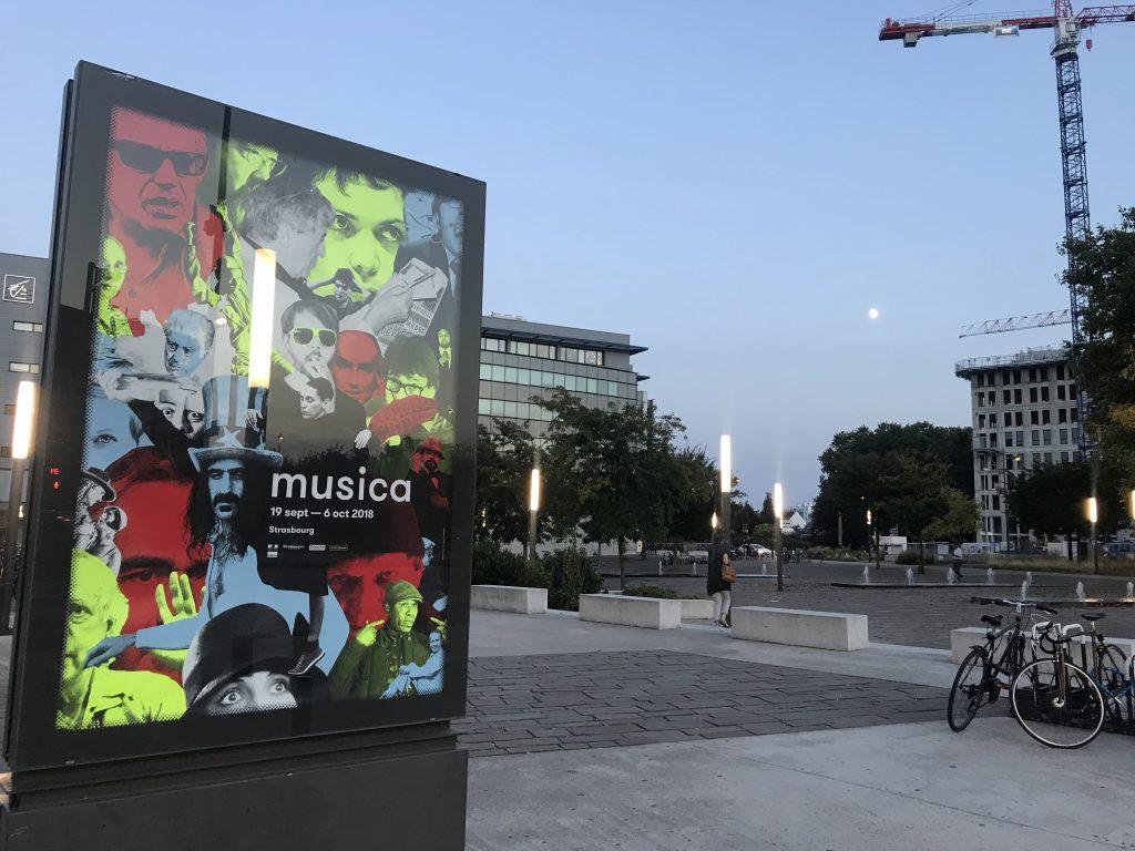 Le Festival Musica nous fait redécouvrir la musique mystique de Giacinto Scelsi