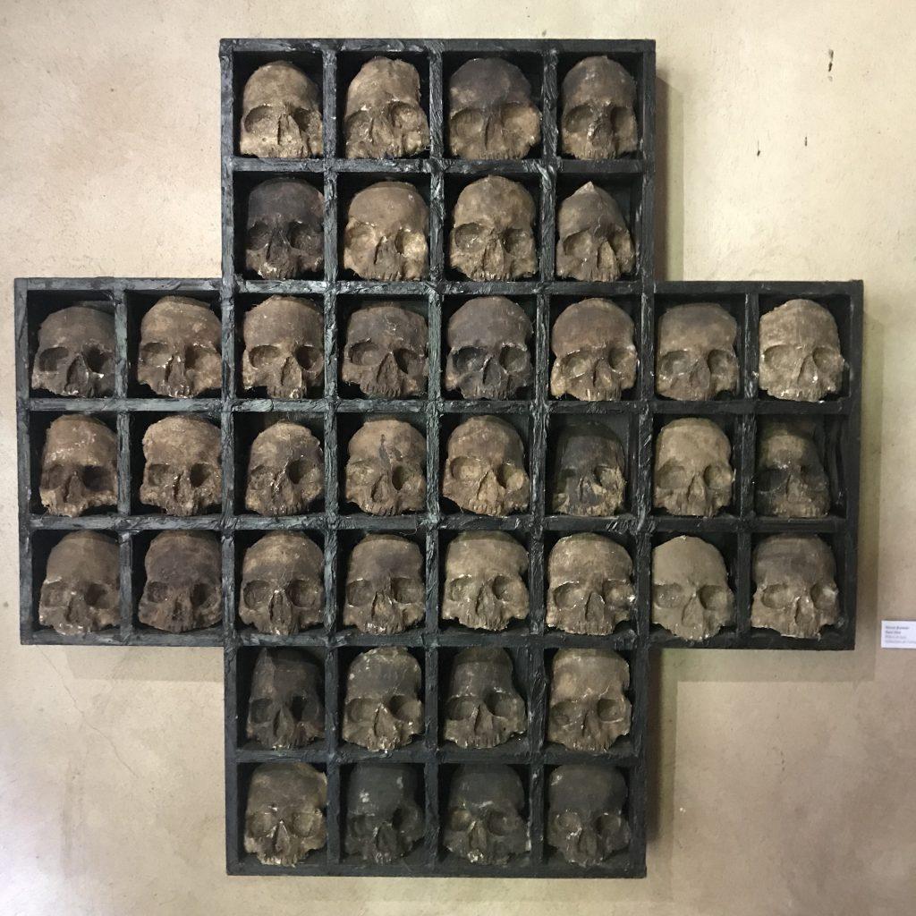 Cauchemars du passé : Ombres de la Première Guerre au Musée Alsacien de Strasbourg