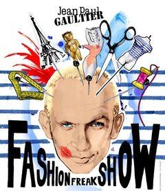 Fashion Freak Show : la revue pailletée de Jean-Paul Gaultier aux Folies Bergère ne brille pas