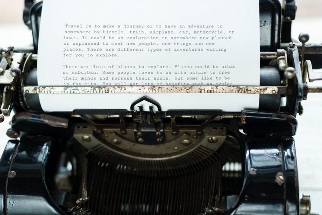 Pourquoi les Français aiment tant écrire ?