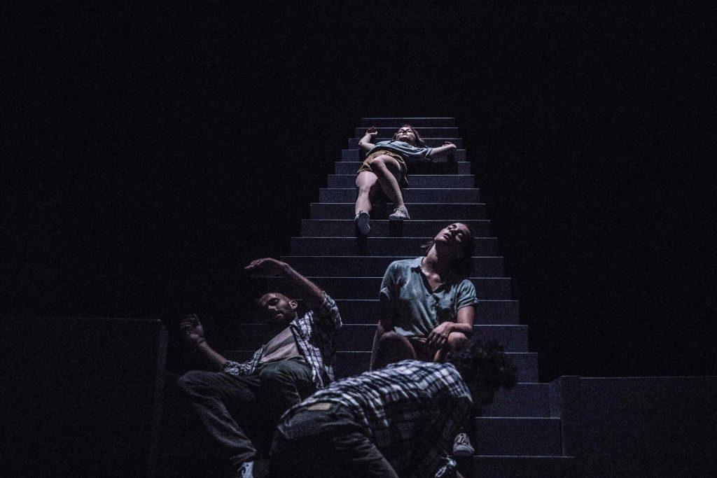 Scala : l'élégant spectacle inaugural de la réouverture du théâtre mythique par Yoann Bourgeois