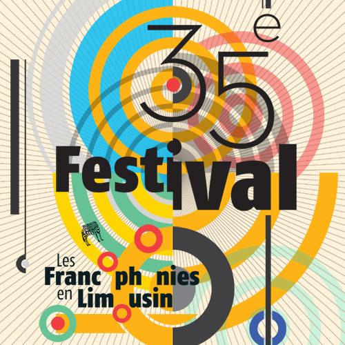 La 35e édition des Francophonies en Limousin ouvrira le 26 septembre