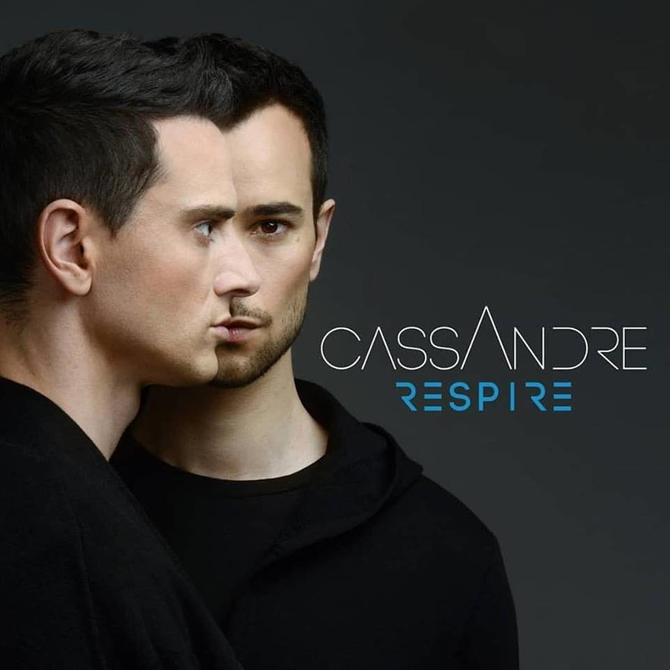 Interview avec Cassandre, un duo qui respire