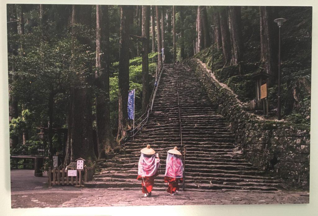 Avec Hidenobu Suzuki, les maisons des voyages au cœur du Japon