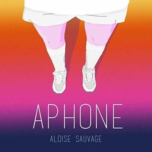Aloïse Sauvage : «C'est le flow, la danse des mots qui m'inspire»
