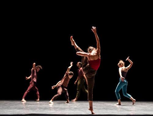 Avec «Decadance», Ohad Naharin rend gaga le Palais Garnier