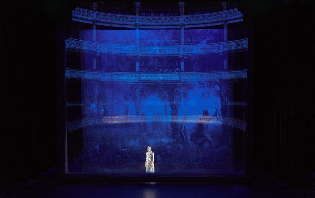 Orphée et Eurydice de Gluck dans la version d'Hector Berlioz et Pauline Viardot
