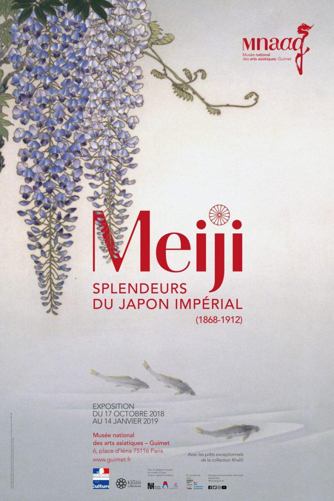 Meiji, nouveau regard sur la modernité japonaise