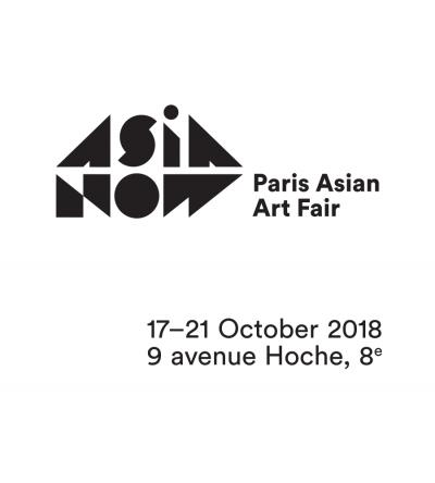 Retour sur « ASIA NOW », la foire montante consacrée à l'art asiatique à Paris
