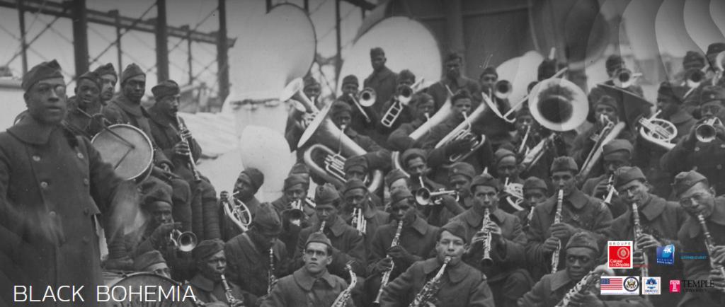 Guillaume Saint James nous parle de Black Bohémia par l'Orchestre symphonique de Bretagne
