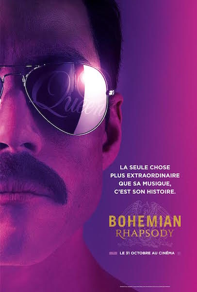 « Bohemian Rhapsody » : le grand plongeon dans l'univers de Queen