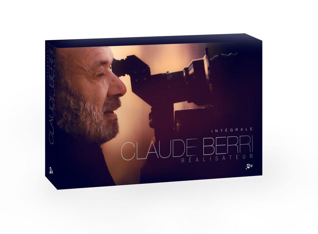 Intégrale Claude Berri / Coffret Rappenau: Toujours de l'audace…