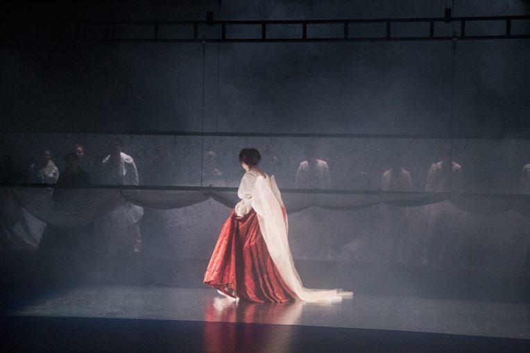 Festival Purcell au Théâtre de l'Athénée: Didon et Enée