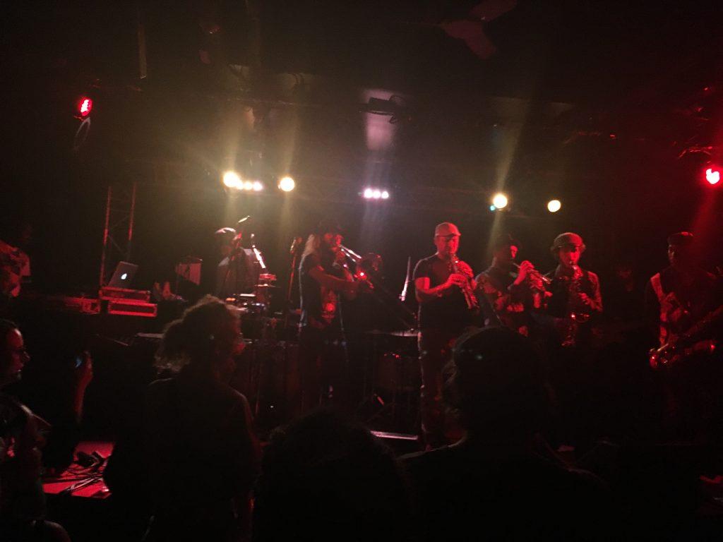 Le jazz-funk de Jay Step pose son groove sur le New Morning