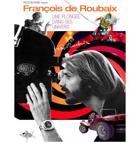 Interview du réalisateur Jean-Yves Guilleux : Sortie d'un DVD sur le compositeur culte François de Roubaix