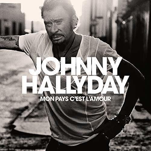 « Mon Pays c'est l'amour » : Johnny Hallyday nous envoie des nouvelles de l'au-delà !