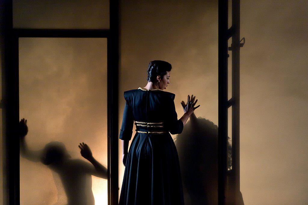 Anass Ismat, chef de Chœur de l'Opéra de Dijon nous parle de Nabucco
