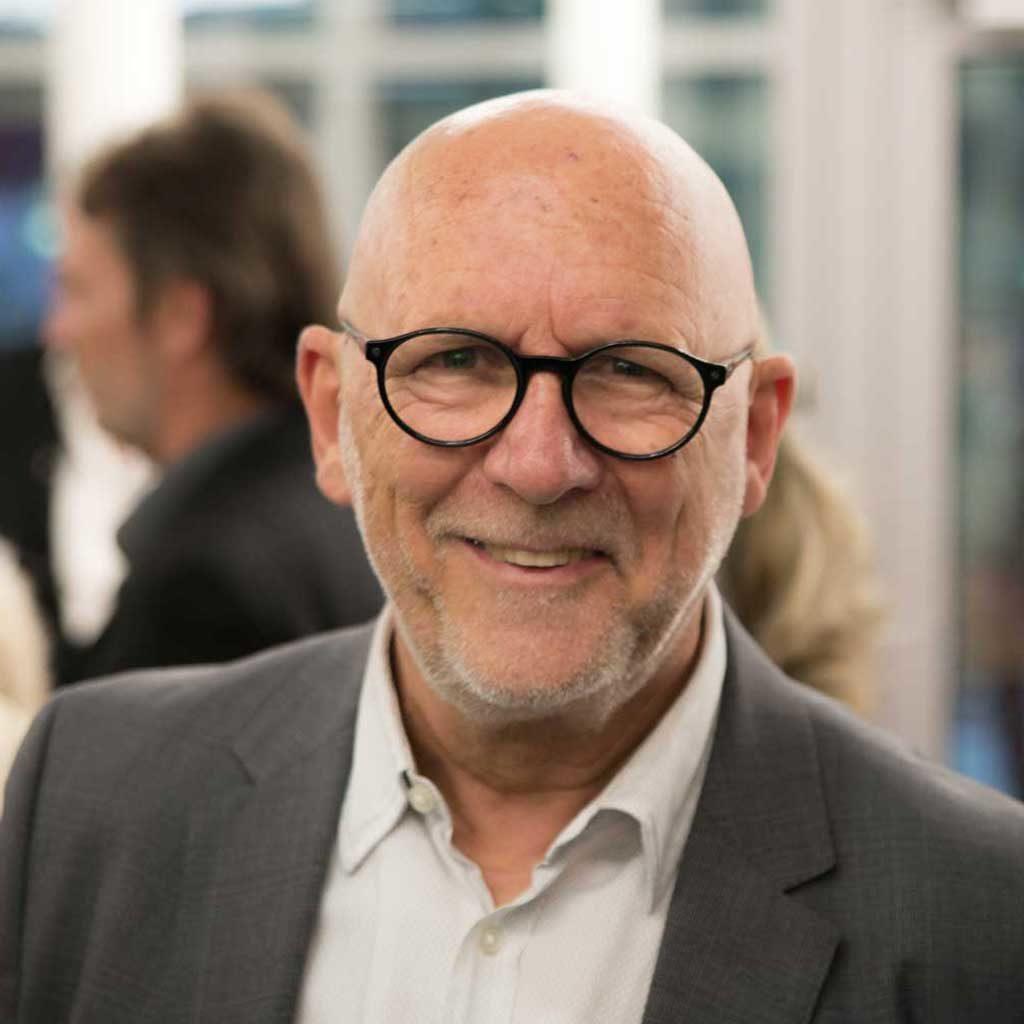 Entretien avec René Corbier, directeur artistique de Scène 55 à Mougins