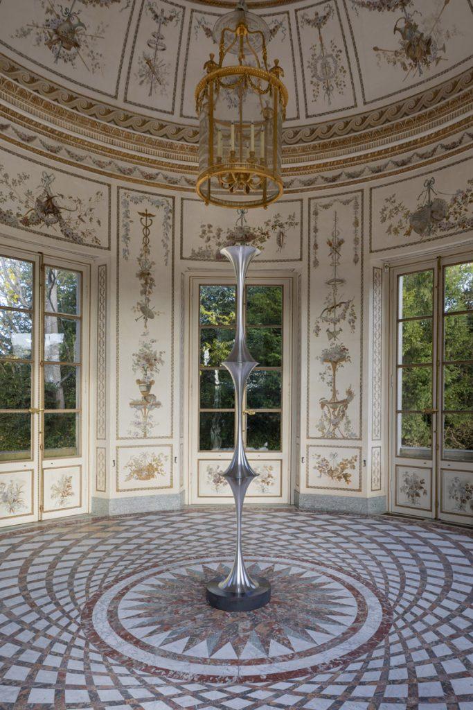 Hiroshi Sugimoto, dialogue avec l'histoire de Versailles