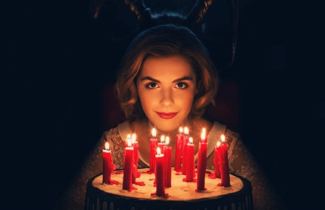 Les nouvelles aventures de Sabrina ou comment le petit écran dépouille #metoo