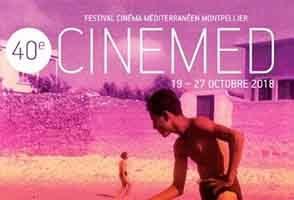Au 40e Festival Cinemed, sagas familiales et personnalités passionnées