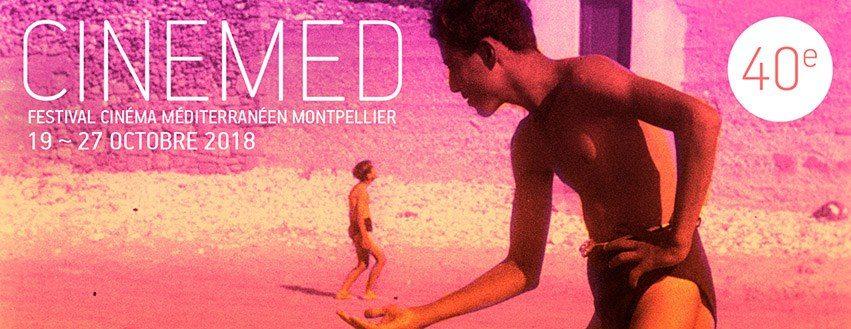 Christophe Leparc nous parle de la 40e édition du Festival Cinemed de Montpellier