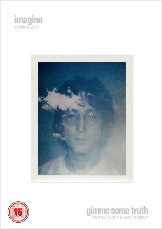 Gagnez 2×1 DVD JOHN LENNON