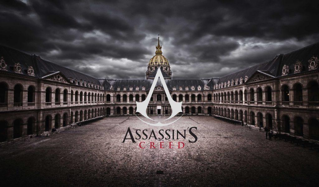 Assassin's Creed : jeu d'enquête aux Invalides