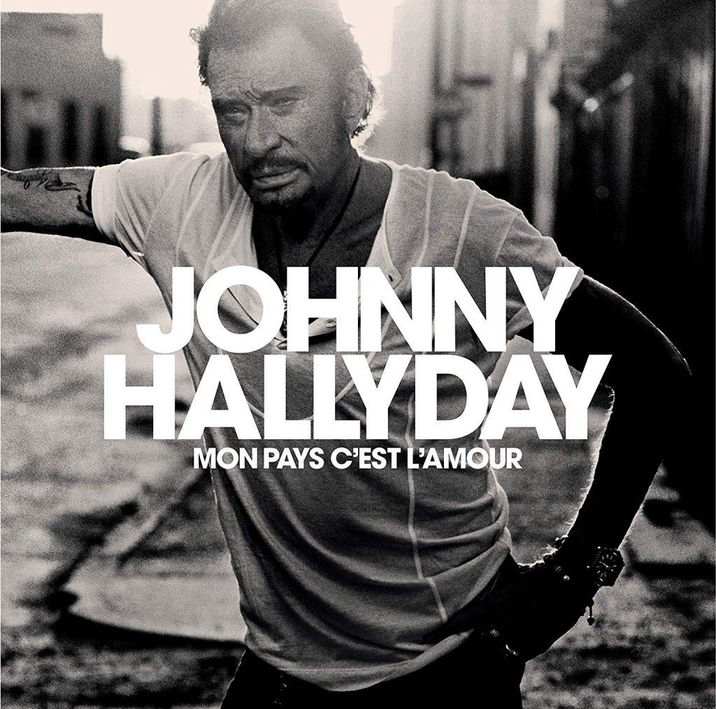 Un concert en hommage à Johnny Hallyday fin 2019