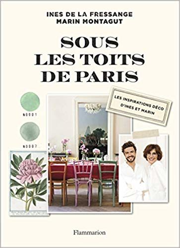 Sous les toits de Paris : une promenade à la découverte de lieux uniques au mélange de styles vintage et contemporain