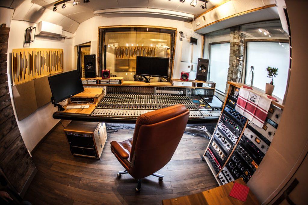 Air Comme Rythme: un nouveau studio libre comme l'air à Bagnolet