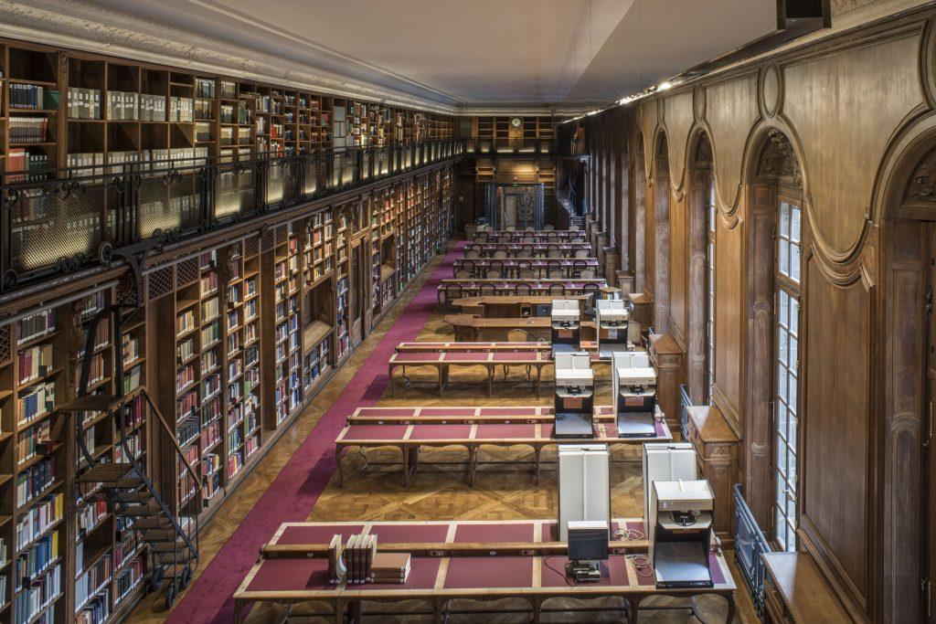 La BnF fait l'acquisition de manuscrits exceptionnels