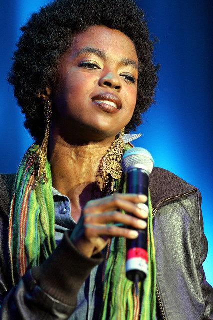 Le concert de Lauryn Hill tourne au fiasco