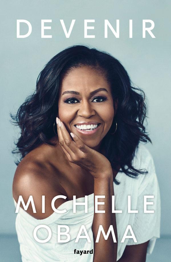 Michelle Obama en périple à travers le monde pour promouvoir ses mémoires