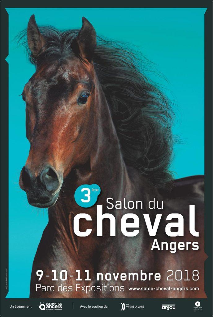 Un week-end au Salon du Cheval d'Angers