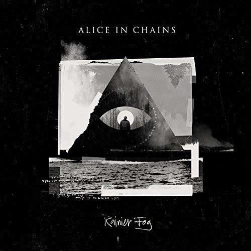 Alice In Chains « Rainier Fog » : le mythique quartet de Seattle bien parti pour une seconde carrière !
