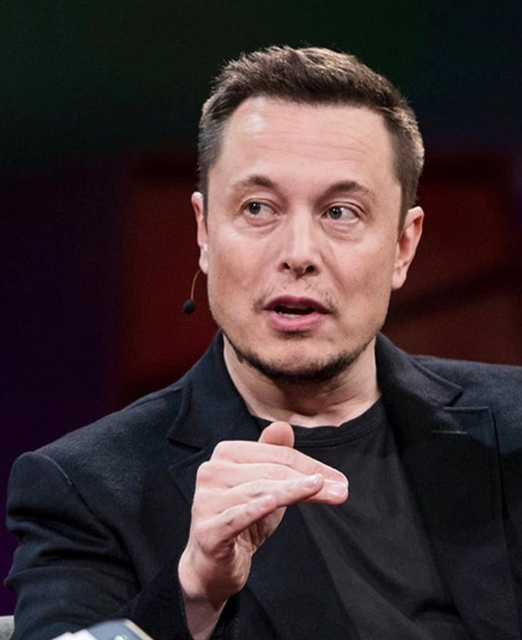 Elon musk au centre d'arnaques et piratages twitter