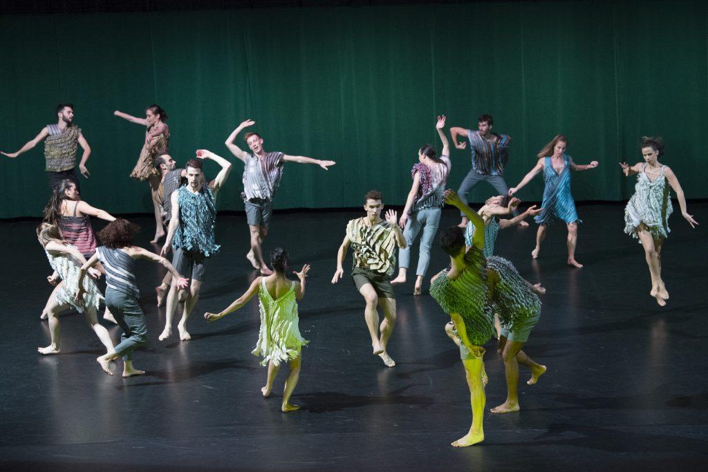 Toujours plus de danse lors de la présentation de «Plus Plus» à l'Opéra de Nancy