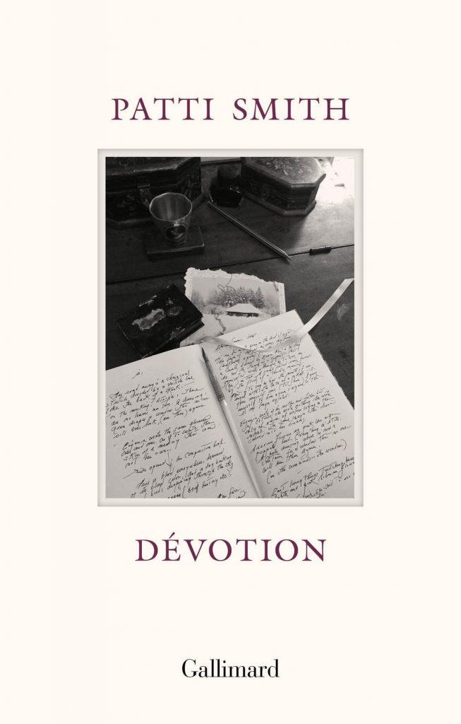«Dévotion», au fil de la plume de Patti Smith