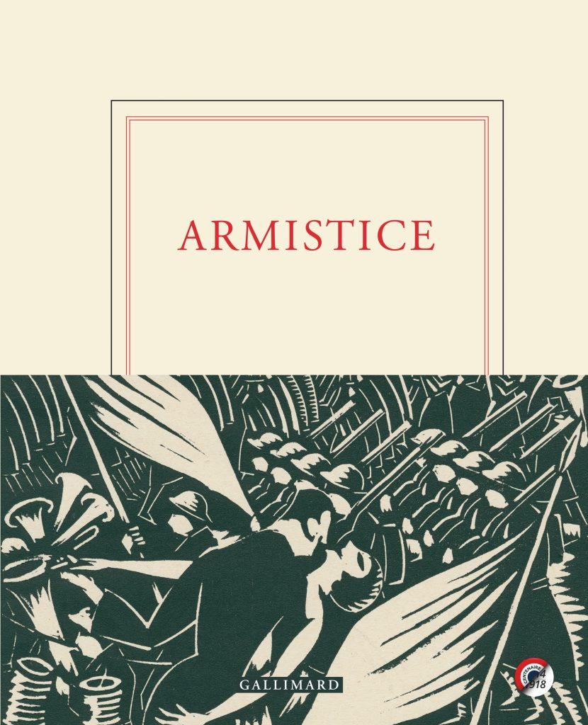 «Armistice», une trentaine d'écrivains pour commémorer la «paix» de 1918