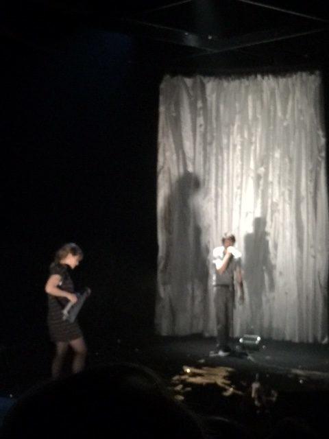« On voudrait revivre » : un spectacle hybride et audacieux autour des chansons de Gérard Manset