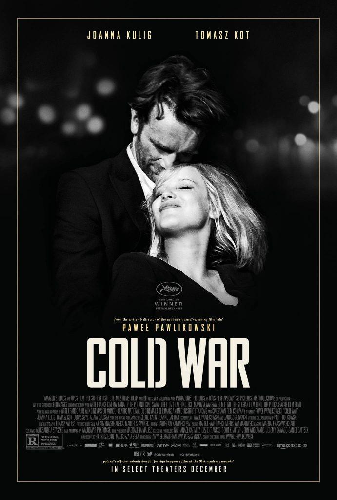 Le meilleur du cinéma européen aux EFA