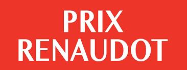 Le prix Renaudot est décerné à Valérie Manteau pour son livre «LE Sillon»