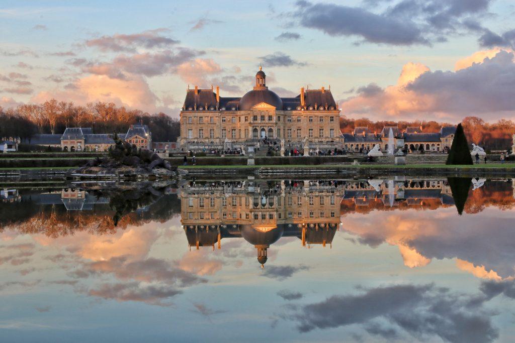 Un Noël enchanteur à Vaux-le-Vicomte