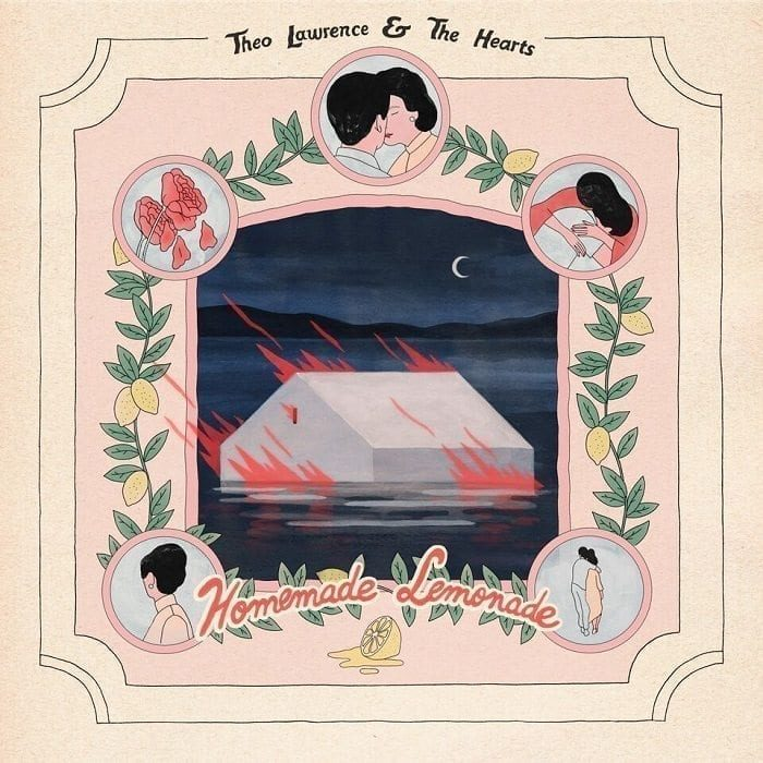 Theo Lawrence & The Hearts : une Nuit de Miel