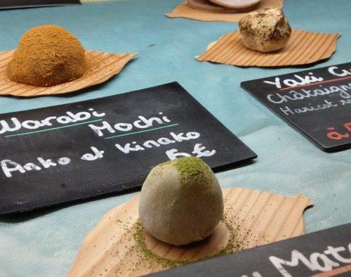Rencontre avec le chef Romain Gaïa de la pâtisserie franco-japonaise Tomo