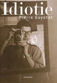 Le prix Médicis décerné à Pierre Guyotat pour son oeuvre «Idiotie»