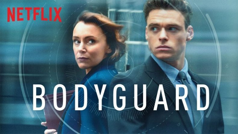 Bodyguard : le thriller politique britannique qui bat tous les records d'audience