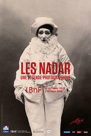 Les Nadar, l'épopée d'une famille de photographes à la BNF